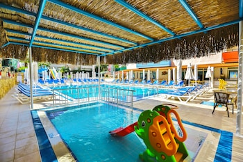 Bild vom Club Big Blue Suite Hotel - All Inclusive in Alanya