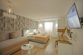Picture of Central Apartments - Integrated hotel in Zadar