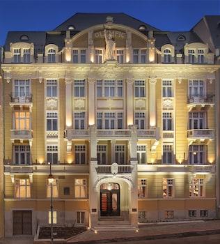 Bild vom Luxury Spa Hotel OLYMPIC PALACE in Karlsbad