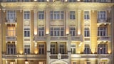 Choose This Five Star Hotel In Karlovy Vary