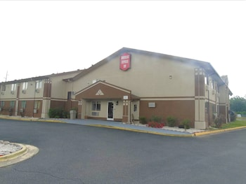 Picture of Americas Express Inn in Rocky Mount