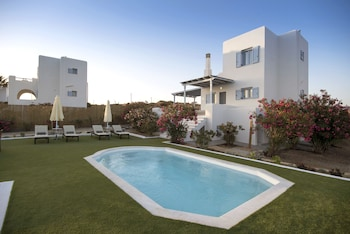 Picture of Naxian Resort in Naxos