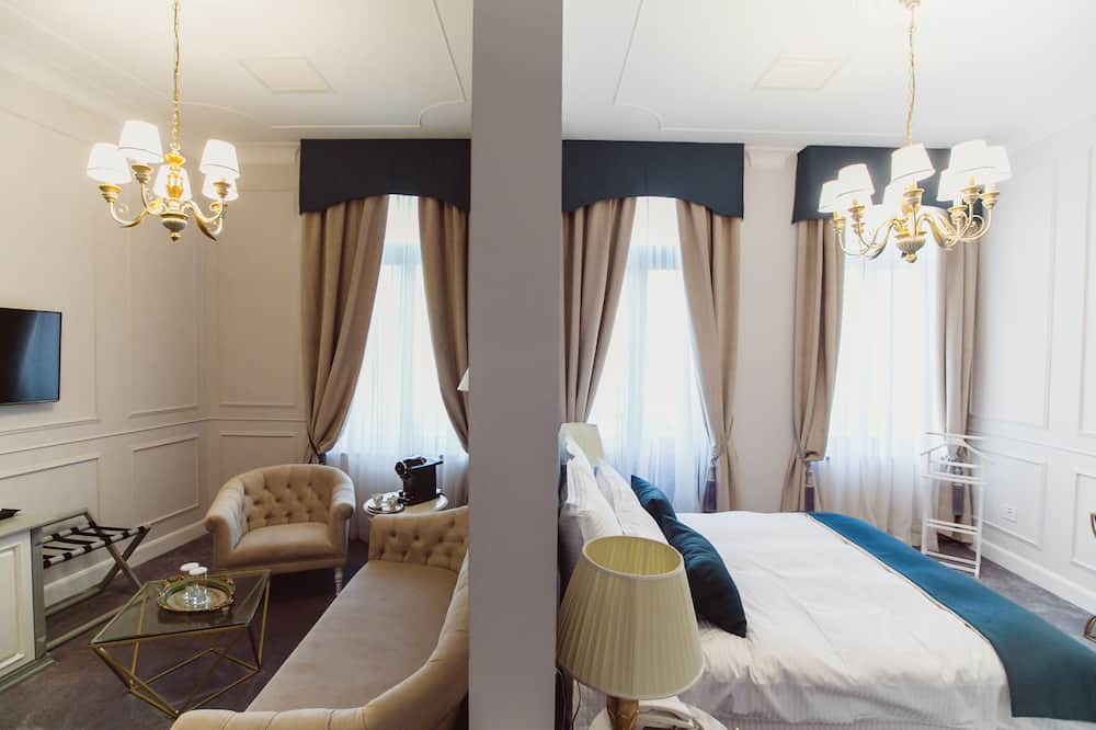 Apartment - Guest Room