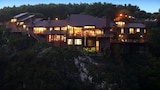 Foto av The Fernery Lodge & Chalets i Storms River