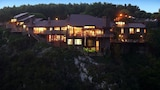 Foto van The Fernery Lodge & Chalets in Storms River