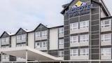 Foto di Microtel Inn & Suites by Wyndham Sudbury a Sudbury