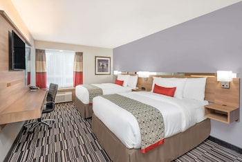 Enter your dates to get the Sudbury hotel deal