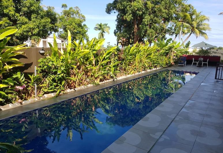 Hibiscus Residences Fiji, Nadi, Außenpool