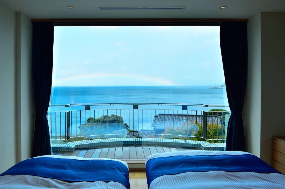 Suite, Ocean View - Guest Room View