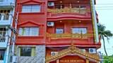Hotel unweit  in Mandalay,Myanmar (Birma),Hotelbuchung