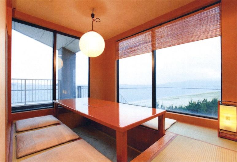 Nagisakan Kimura Karatsu Chaya, Karacu, Reštaurácia