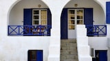 Book this Free Breakfast Hotel in Syros