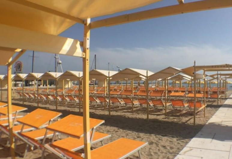 Hotel Mon Cheri, Riccione, Rand