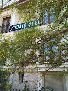 Bild vom Datca Kilic Hotel in Datça