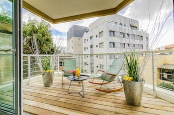 Picture of Sweet Inn Apartments - Hashoeva in Tel Aviv