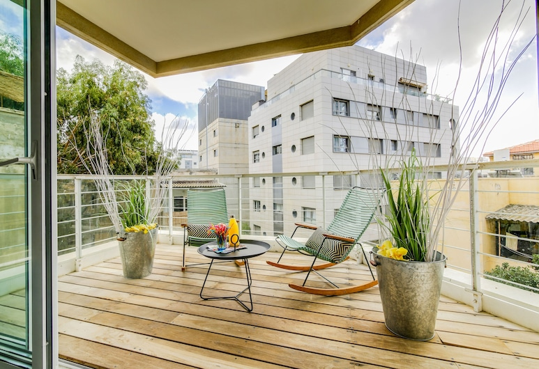 Sweet Inn Apartments - Hashoeva, Tel Aviv