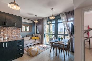Foto di Sweet Inn Apartments - City Center a Tel Aviv