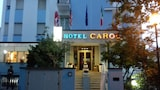 Book this Parking available Hotel in Cesenatico