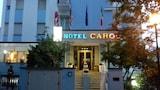 Book this Free wifi Hotel in Cesenatico