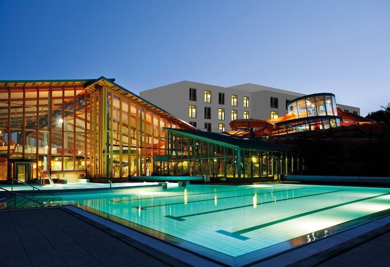 WONNEMAR Resort-Hotel, ヴィスマール