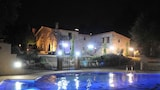 ภาพ Hotel Rural Can Darder ใน Llagostera