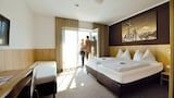 Book this In-room accessibility Hotel in Hochfilzen