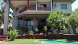 Sélectionnez cet hôtel quartier  à Windhoek, Namibie (réservation en ligne)