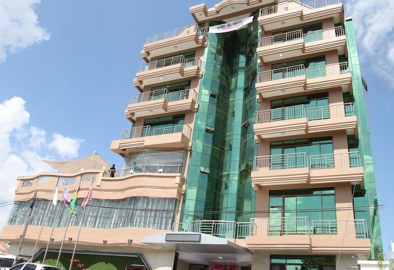 國王 D 飯店, 三蘭港