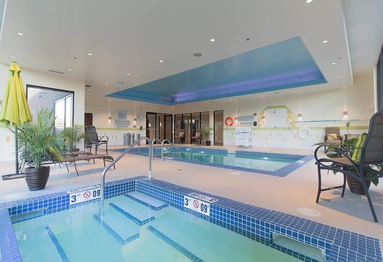 Fairfield Inn & Suites by Marriott Regina, Regina, Instalaciones deportivas