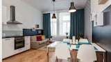 Foto di Comfortable Prague Apartments a Praga