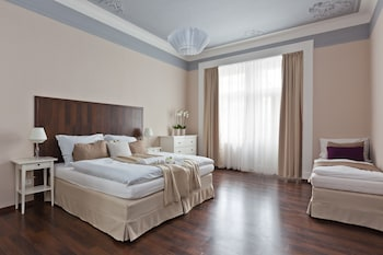 Picture of Prague Holiday Apartments in Prague