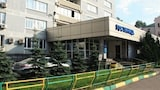 Sélectionnez cet hôtel quartier  à Moscou, Russie (réservation en ligne)