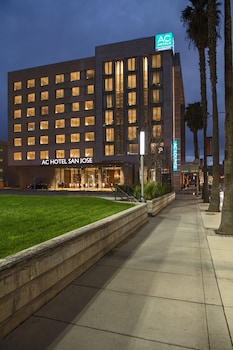 Foto van AC Hotel by Marriott San Jose Downtown in San Jose