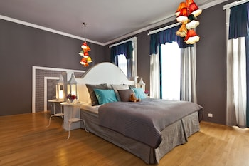 Picture of Royal Prague City Apartments in Prague