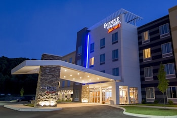 תמונה של Fairfield Inn & Suites Cambridge בקיימברידג'
