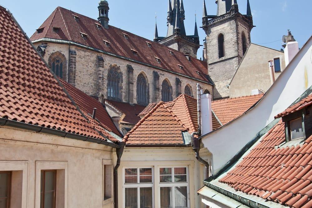 Štandardná dvojlôžková izba (2 Adults) - Výhľad na mesto