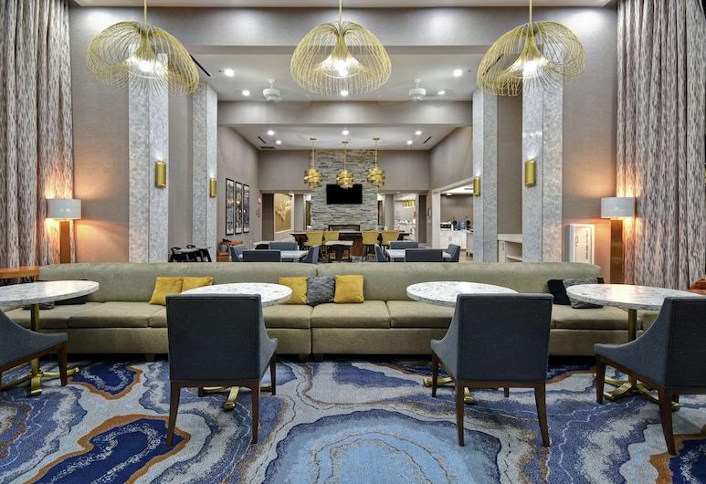 Homewood Suites by Hilton Dallas Arlington South, Arlington, Hala