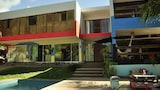 Hotel unweit  in Tibau do Sul,Brasilien,Hotelbuchung