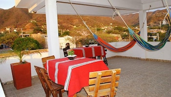 Picture of Hotel Ocean Taganga Internacional in Santa Marta