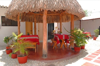 תמונה של Hotel Ocean Taganga Internacional בסנטה מרטה