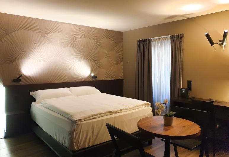 San Carlo Suite, Lugano
