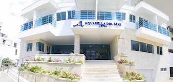 Picture of Hotel Aquarella Del Mar in Santa Marta