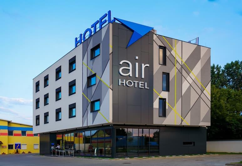 Air Hotel, Warszawa