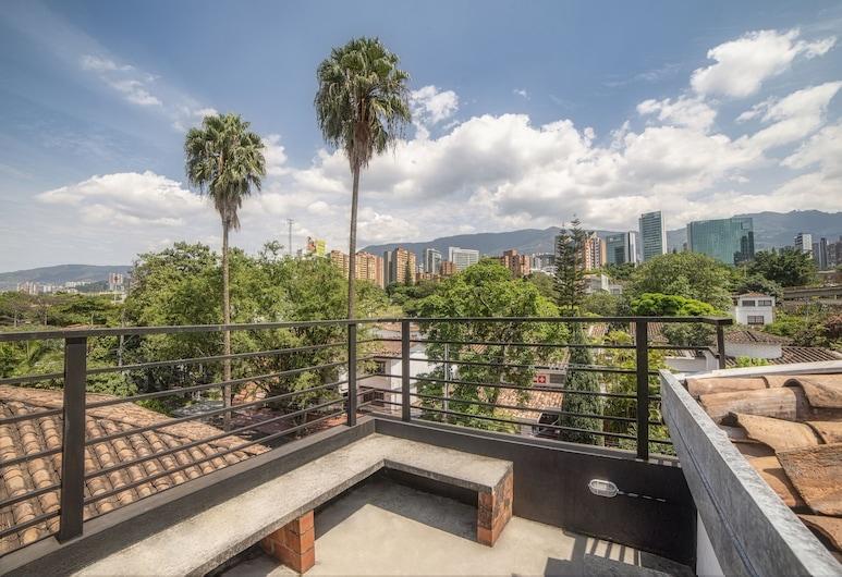 Ayenda 1224 Pixel House, Medellin, Štandardná dvojlôžková izba, Hosťovská izba