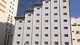 Mecca hotel photo
