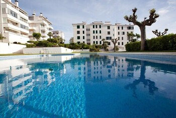 Picture of Sunny View Apartment in Sitges