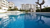 Book this hotel near  in Sitges