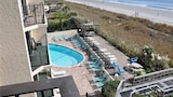 Choose This 4 Star Hotel In North Myrtle Beach