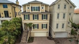 Foto di 21 Horvath's Peninsula Oceanfront 6 Br home by RedAwning a Hilton Head