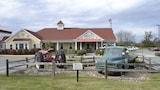 Sélectionnez cet hôtel quartier  à Pigeon Forge, États-Unis d'Amérique (réservation en ligne)